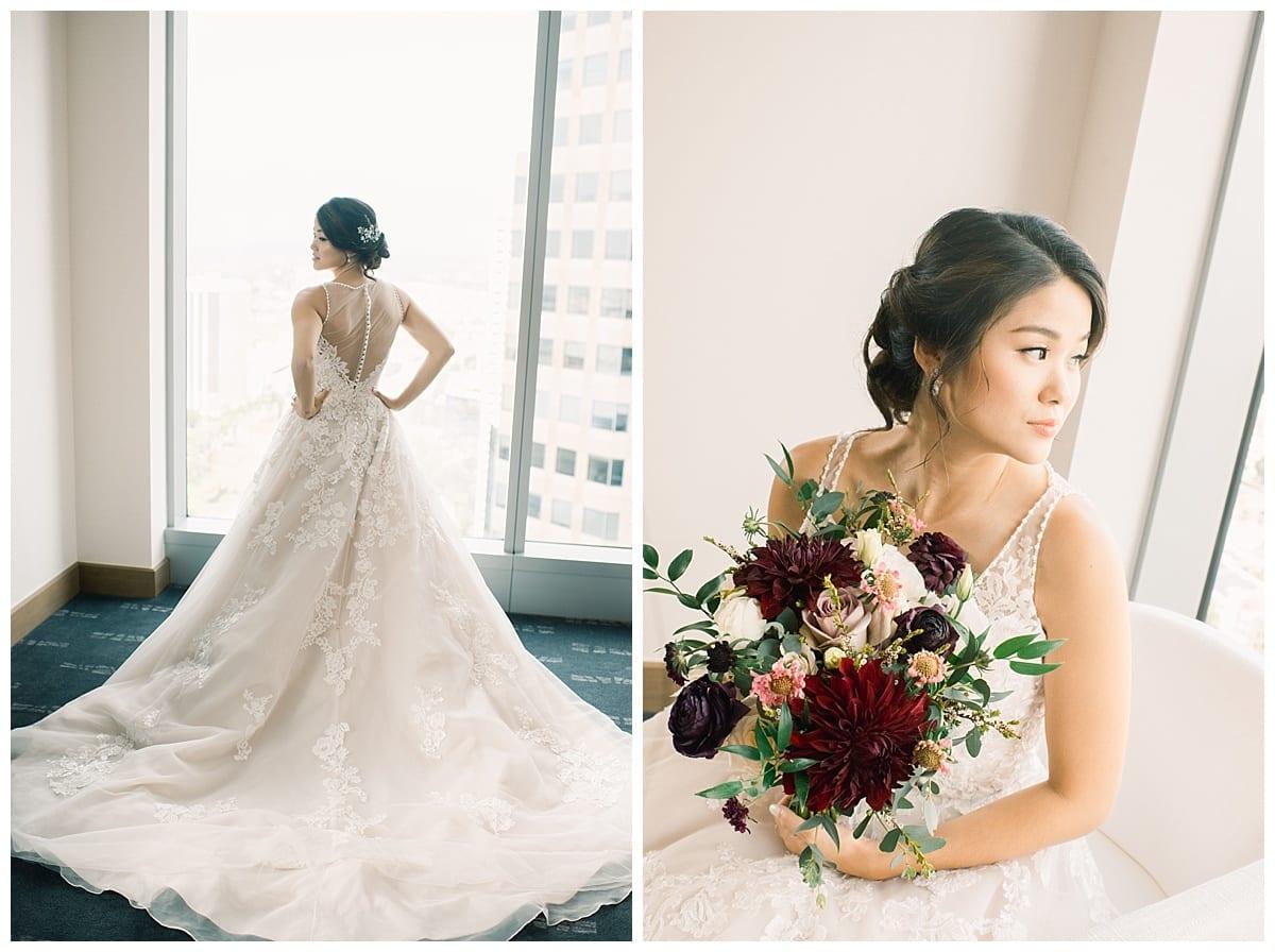 Intercontinental-Los-Angeles-Wedding-Carissa-Woo-Photography_0007.jpg