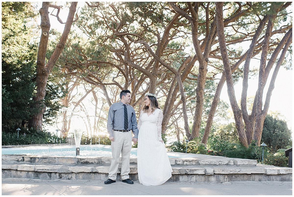 Wayfarers Chapel-Engagement-Carissa-Woo-Photography_0002.jpg
