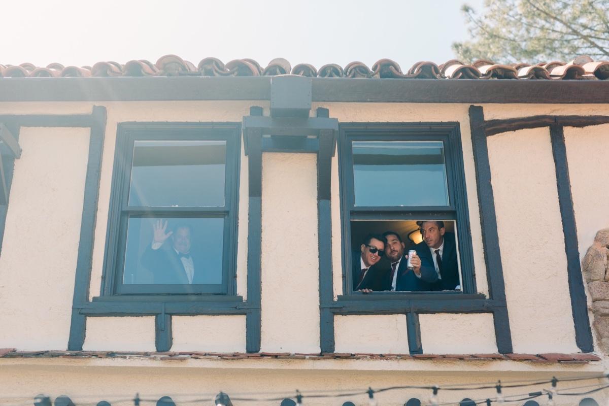 Mt Woodson Castle Wedding, California Wedding at Mt Woodson Castle, Mount Woodson Castle Wedding, Ramona CA Wedding, San Diego CA Wedding, San Diego Wedding Photographer, Ramona Wedding Photographer, Southern California Wedding, California Wedding Ideas, California Wedding Inspiration, Wedding Photos, Wedding Photo Ideas, Unique Wedding Photos, California Wedding Photographer, Southern California Wedding Photographer, groomsmen