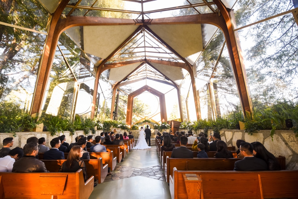 Wayfarers Chapel Wedding.Wayferers Chapel Wedding Rancho Palos Verdes California Wedding