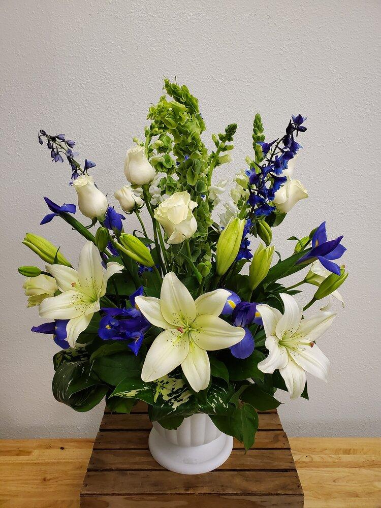 Flowers from Clatskanie Floral