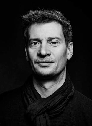 Jérôme ROUQUIE(founding member) -