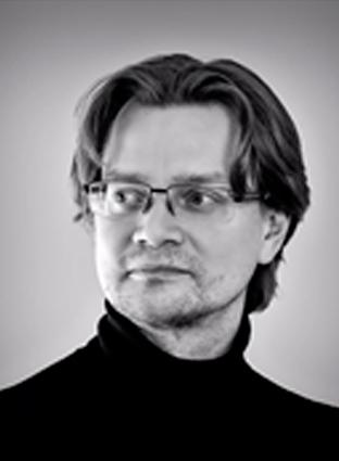 Louis LIBART(founding member) -