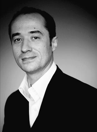 Fabien LEGER(founding member) -