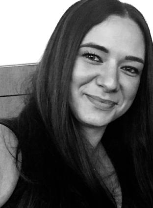 Laura LEGER(founding member) -