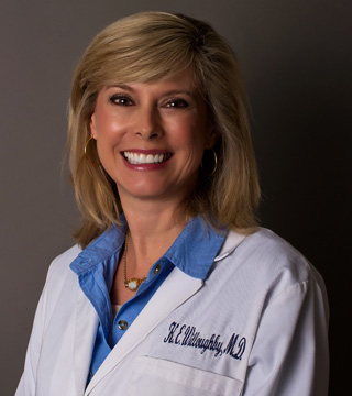 KayEllen Willoughby, MD, ABAM
