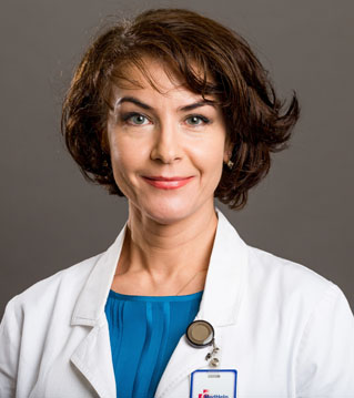 Larisa Russell, MD