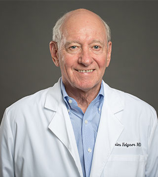 Charles Felgner, MD, FACP