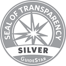 Guidestar Seal of Transparency for Future Hope Africa