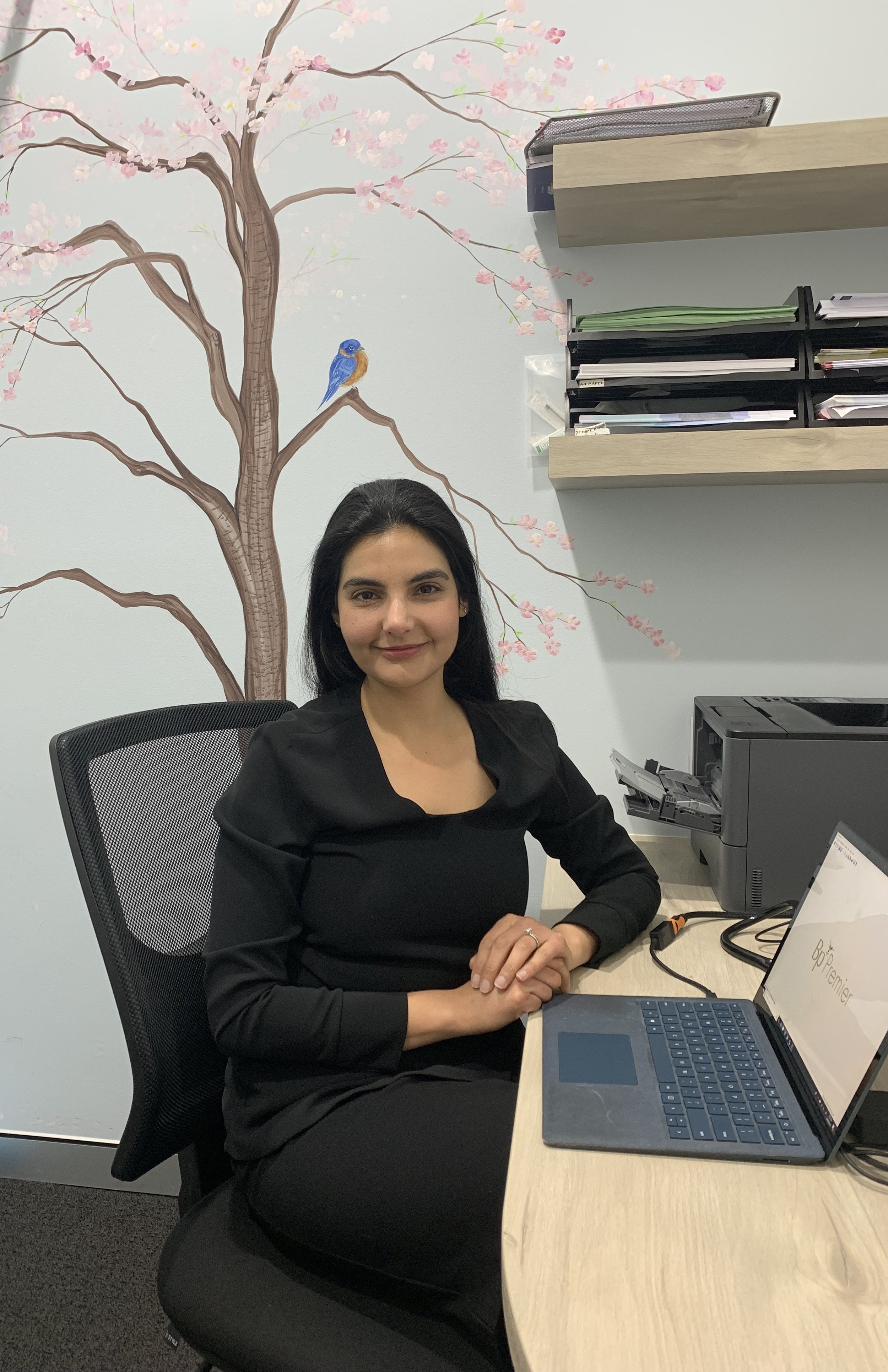Dr Sarah Nakhel - B.Med Sc(Hons Syd) M.B.B.S (Hons Syd)F.R.A.C.G.P Diploma of Child Health Family Planning Australia CertificateSarah graduated from the University of Sydney with an honours degree in Medicine & Surgery prior to which she completed an honours degree in Medical Science with a Pharmacology major earning her the University Medal. As a junior doctor, she trained at several hospitals including Westmead Hospital and the Childrens Hospital at Westmead and subsequently completed a Diploma in Child Health through the University of Sydney and the Childrens Hospital at Westmead and a Certificate in Sexual Health & Family Planning through Family Planning Australia.She joined us in 2011 as a general practice registrar and has continued with us since as a fully qualified General Practitioner. Sarah loves the complexity and challenges of general practice and is passionate about patient education and empowerment. Above all she values the therapeutic relationship she is privileged to share with her patients and the continuity of care that general practice allows. She is dedicated to educating our future doctors and is actively involved in training general practice registrars.Away from work Sarah loves spending time with her young family and believes being a parent helps bring a deeper dimension to her practice.