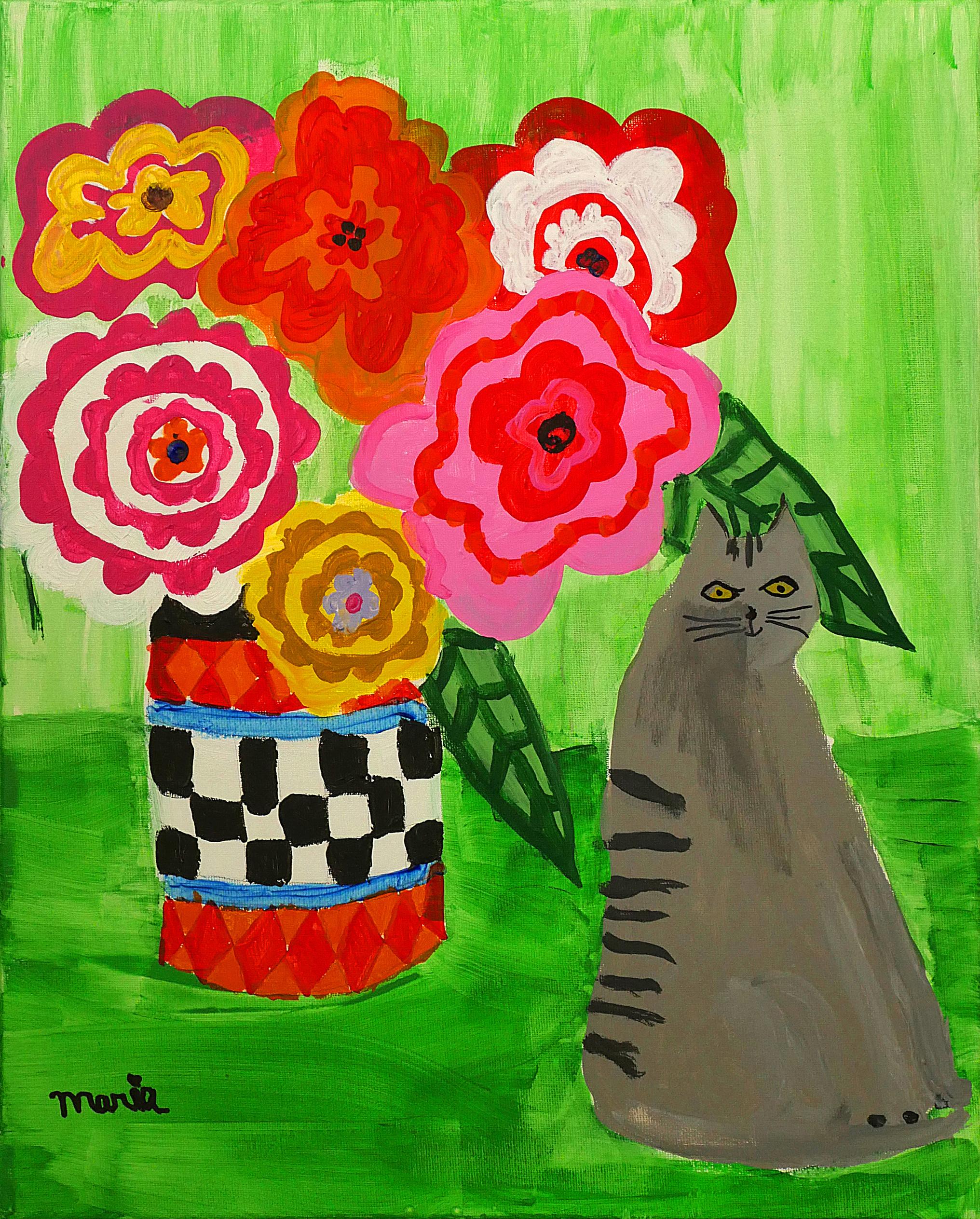 Maria_Cat&Flowers.jpg