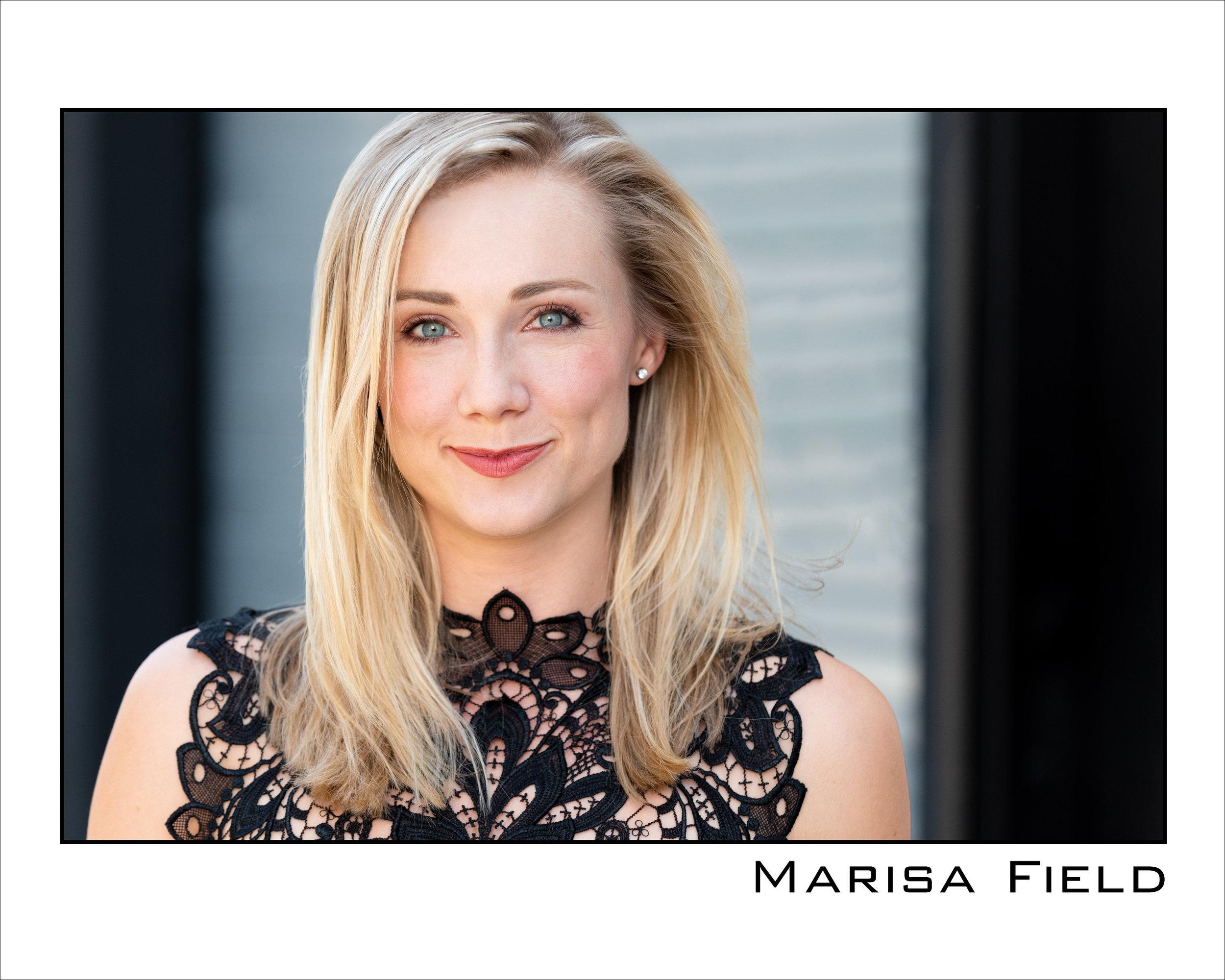 Marisa Field HS