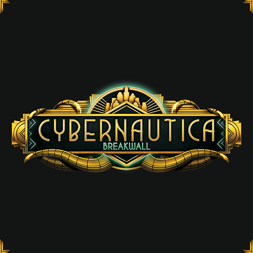 Cybernautica Cover Art