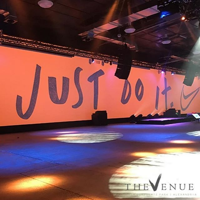 Breaking news 👋👋👋👋👋 We've found our venue for our kick ass, super cool amazing Unleash You Youth Day & Careers Expo.  We've hired @thevenuealexandria  Lock in the date - Saturday 7th of September from 12-6pm  #unleashyou