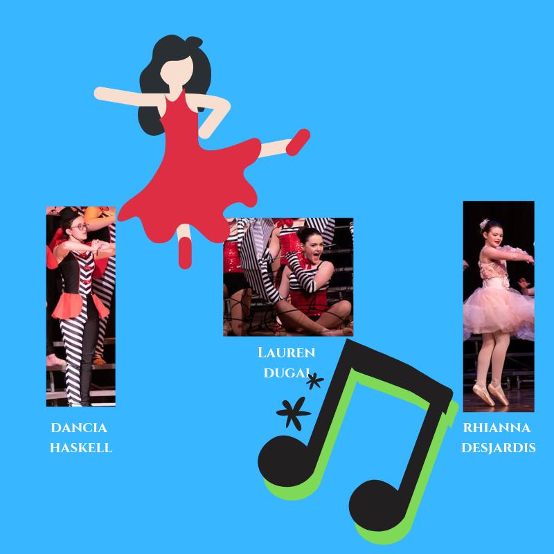The Maine Dance Academy's Christmas Show -