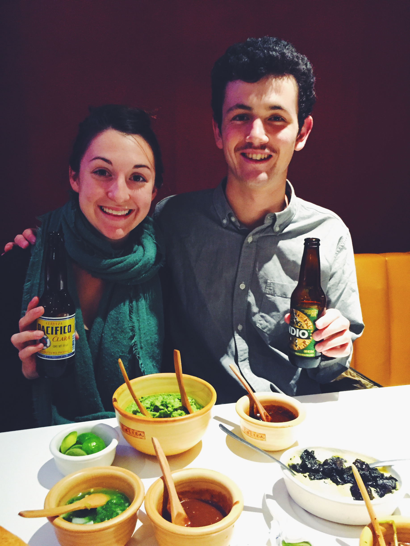 El Califa salsas y cervezas