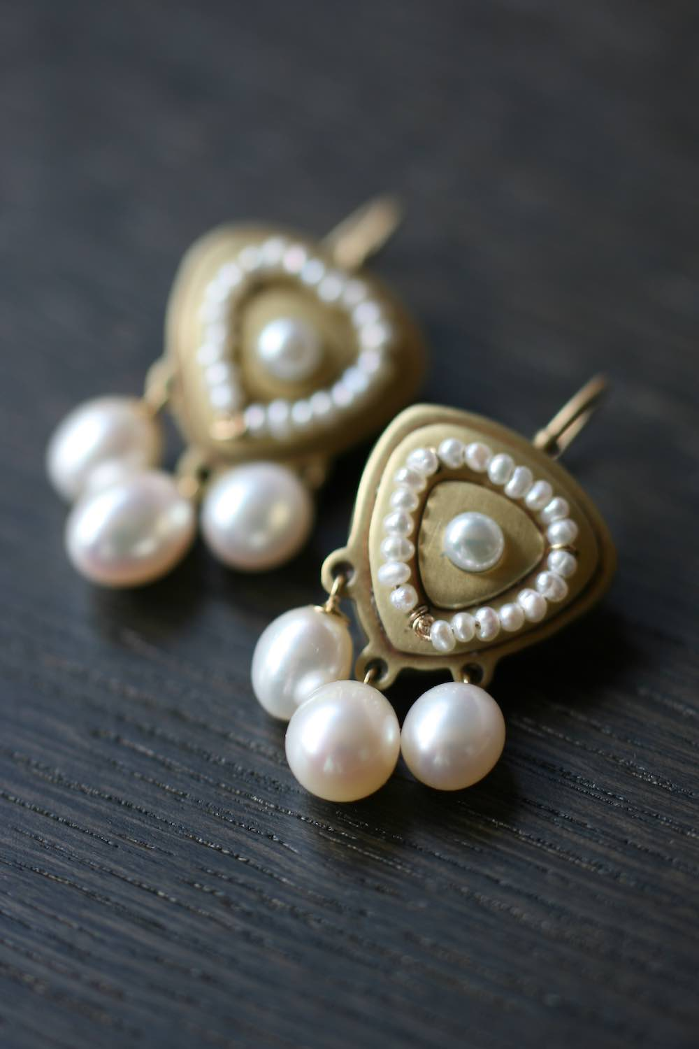 Kathleen Lynagh Jewelry - If you would like to order a pair of earrings please  contact  us.