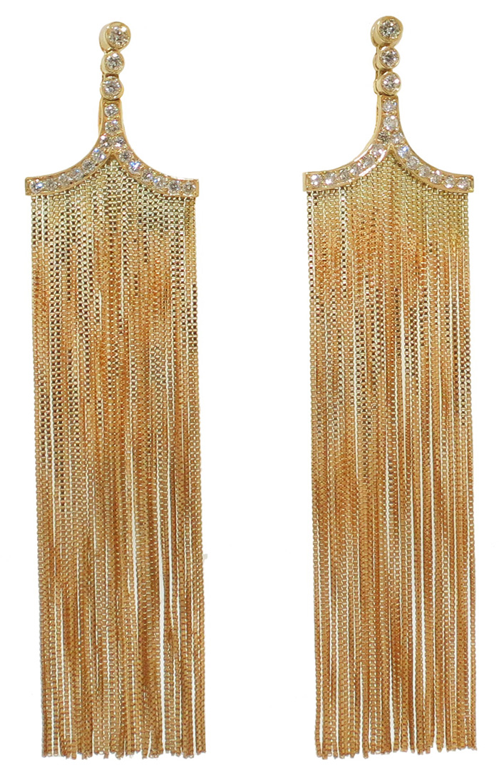 Jack-Vartanian-Fringe-Earrings