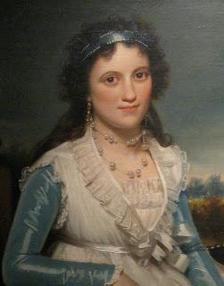 Eliza Shrewsbury