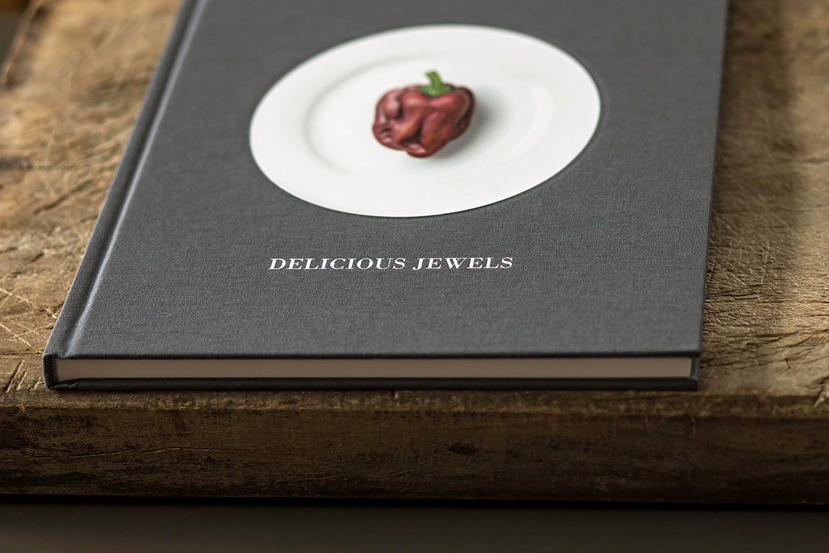 Order your copy of Delicious Jewels   Hemmerle