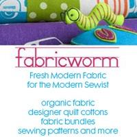 fabricworm button 200