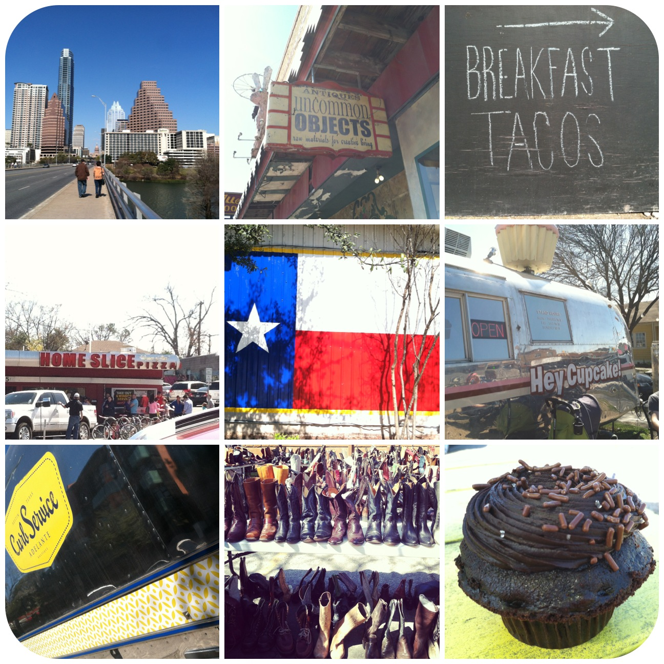 QuiltCon 2013: Austin, TX