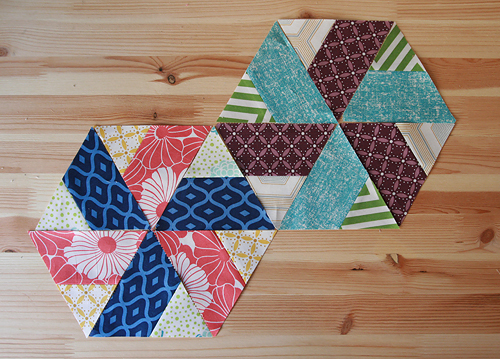 163 Favorite Patchwork Patterns : Japanese Craft Book and Simply Style by V & Co. ~ Fresh Lemons Quilts