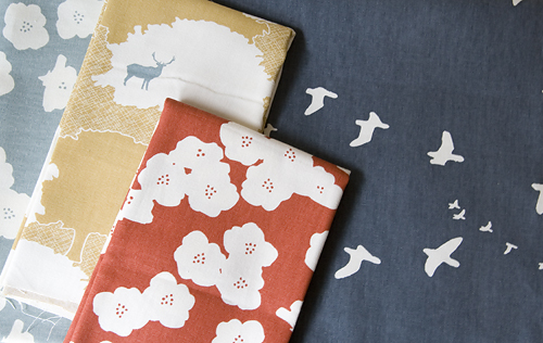 The Grove Home Dec by Blend Fabrics