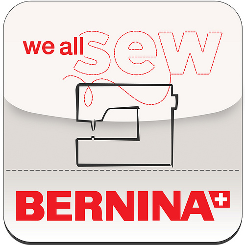 Bernina's We All Sew Blog