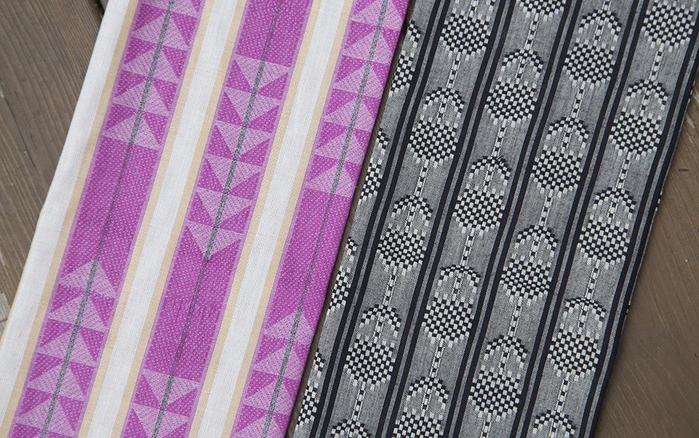 Loominous by Anna Maria Horner for FreeSpirit Fabrics : Fresh Lemons Quilts