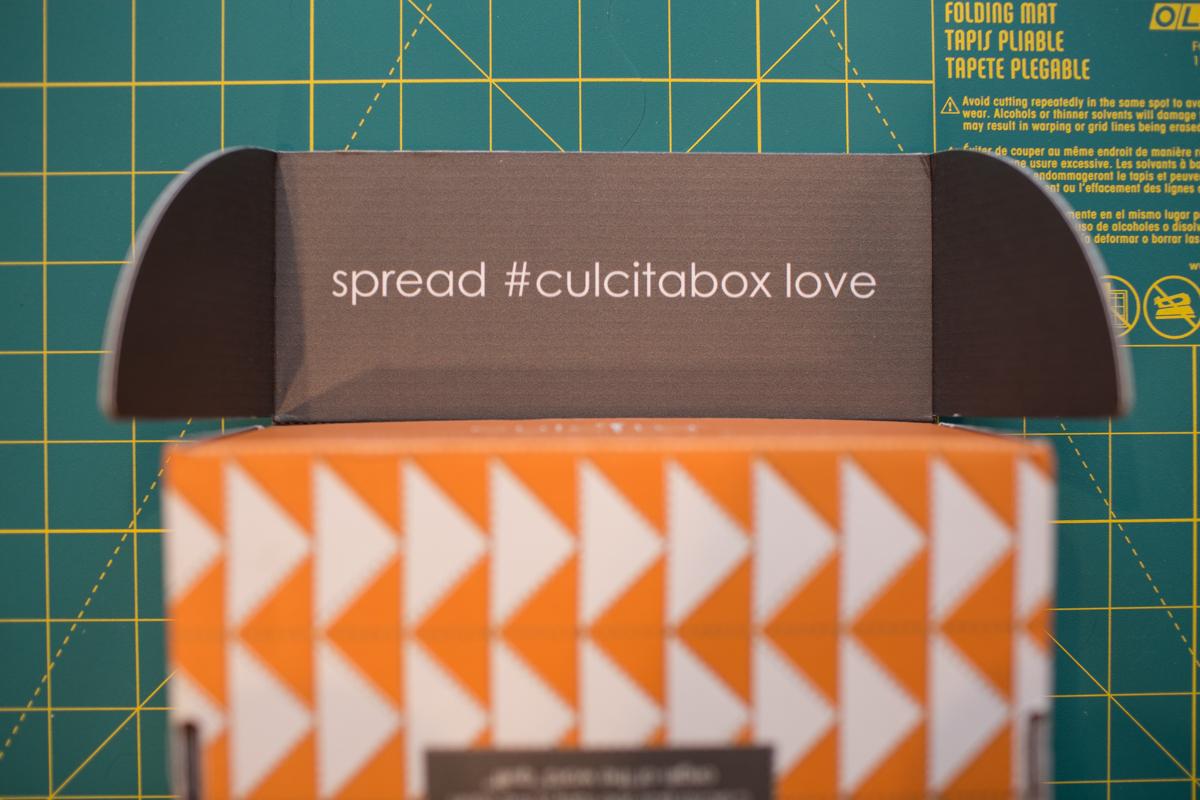Culcita Subscription Box : Fresh Lemons Quilts