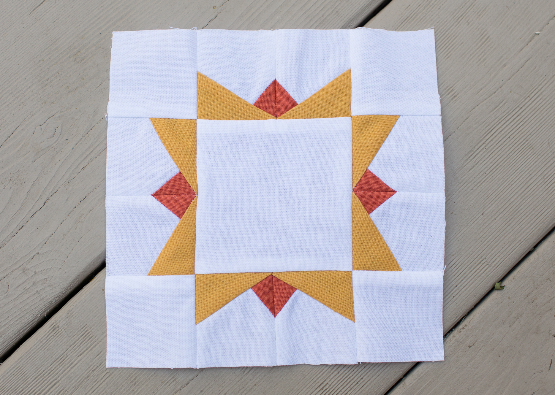 Rosetta Star ~ Summer Sampler Series