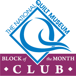The National Quilt Museum Block of the Month