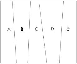 Potholder 1, Page 1   Potholder 1, Page 2