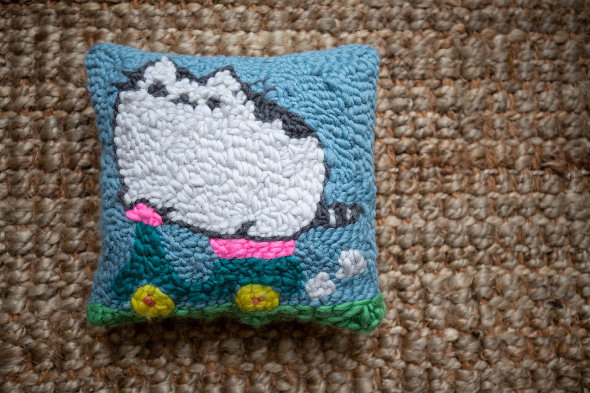 Pusheen Pillow