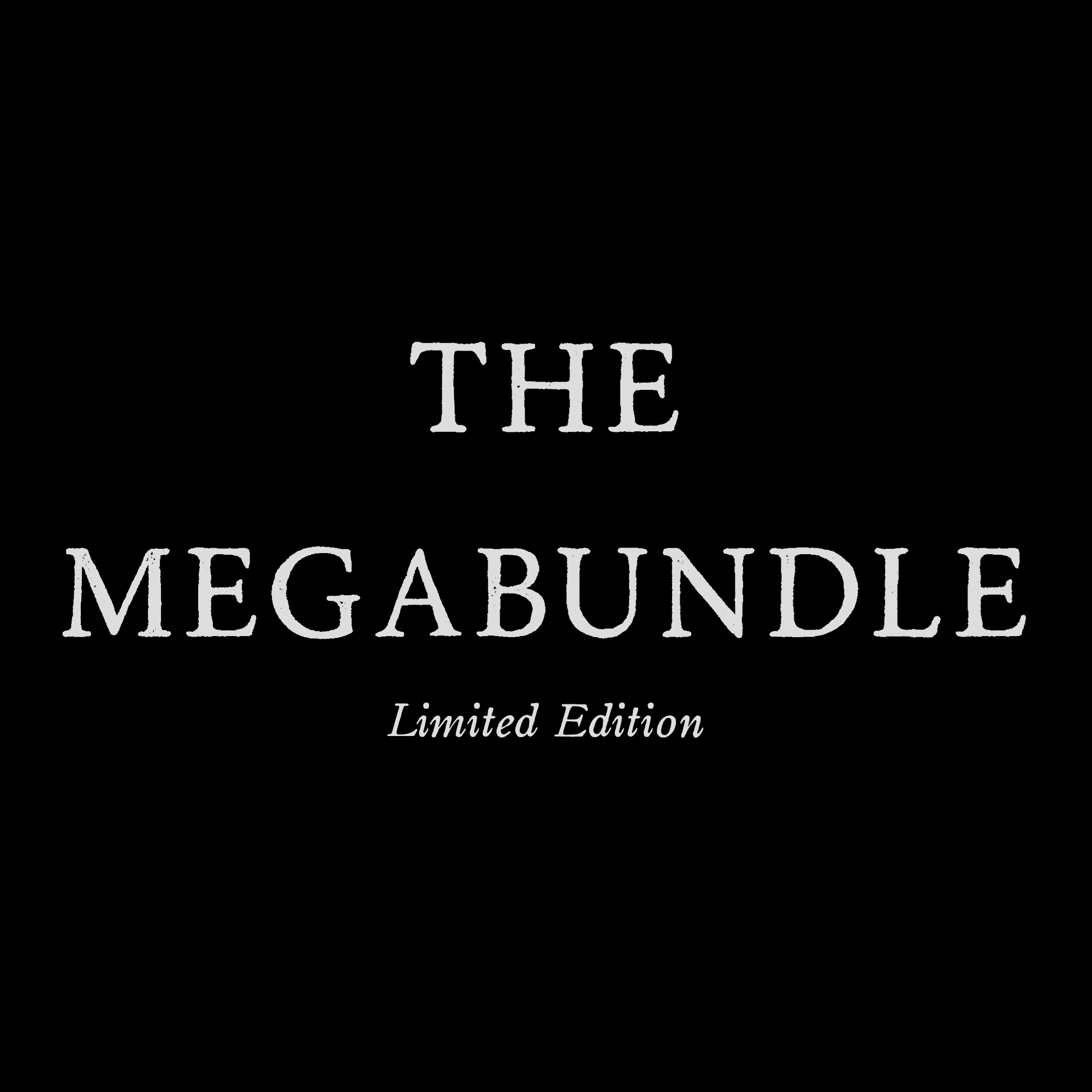- For a limited time, purchase the all-new MEGABUNDLE to receive an early-release download of Aela's new single, Heaven (madkeim Remix). Shop now while supplies last.