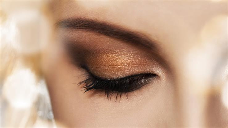 Lash & Brow Services -