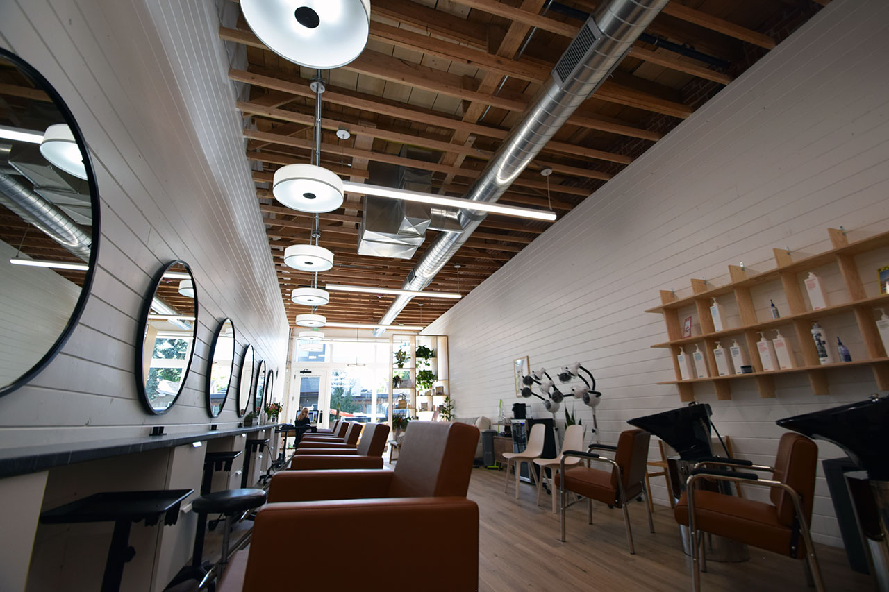 New Energy for Business - Beautiful working environments