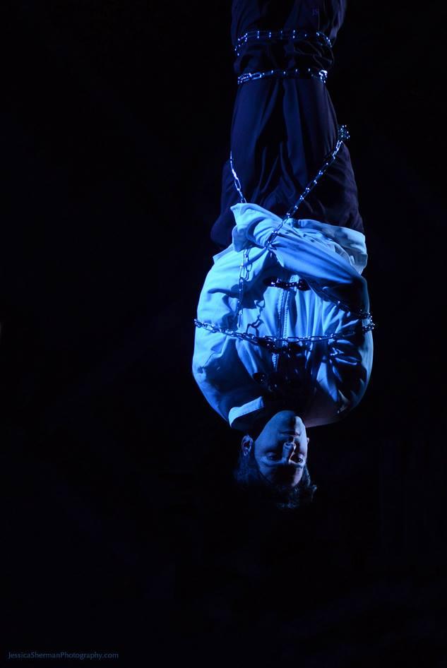 training - Rutgers University – Acting w/Barbara Marchant, Kevin KittleShakespeare's Globe Theatre – Acting, Voice w/Stuart Pearce, Glynn MacDonald, Rob ClareGaiety School of Acting — Irish theatre history, text analysis, performance w/Patrick SuttonUpright Citizen's Brigade – Improvisation w/ Amanda SitkoScene Workshop w/ Teach GrantOn-Camera Technique w/ Judith Weston, Margie Haber
