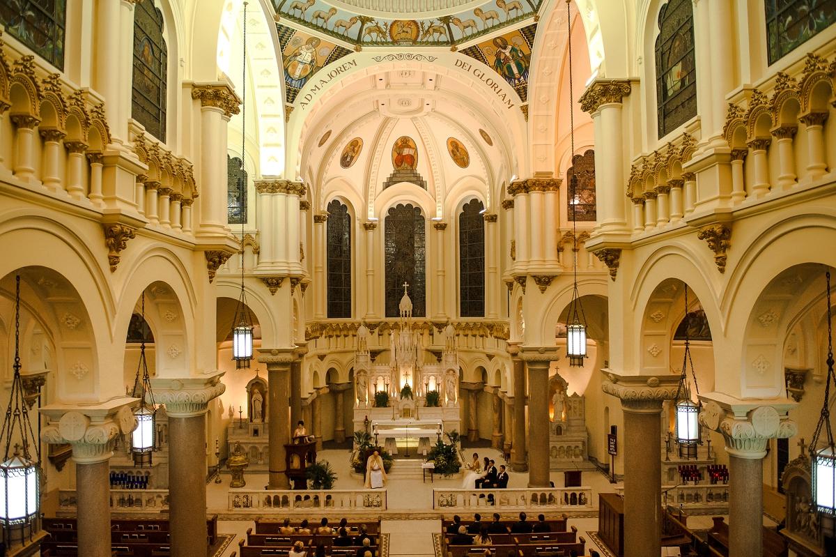 Sacred-Heart-Catholic-Church-Tampa
