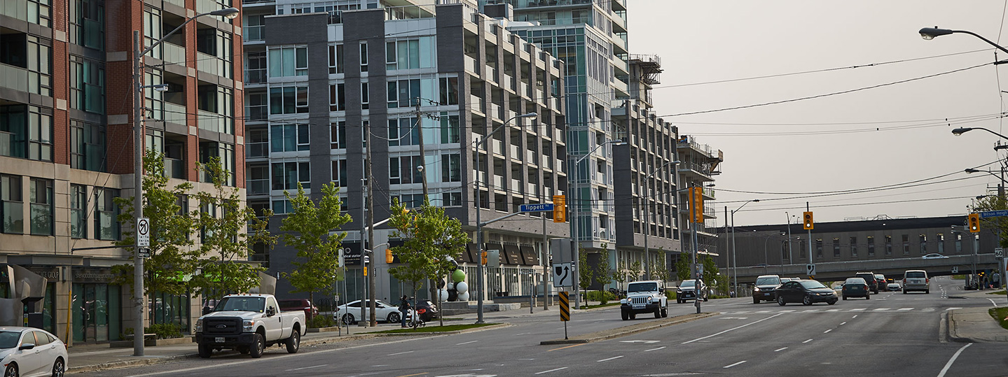 Wilson Heights is one of the 11 Housing Now sites