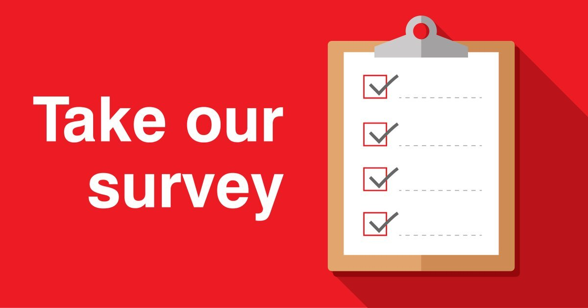 TTC Survey - The TTC wants to hear from you! Take this short survey to tell the TTC what you think of their draft 5-Year Service Plan and 10-Year Outlook: ttc5yearplan.com