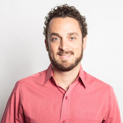 Jonah Brotman - Business Director