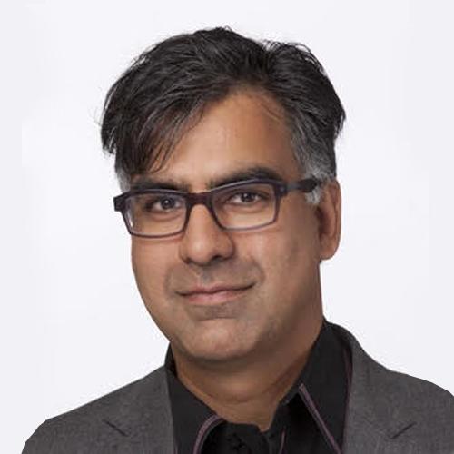 Raja Khanna - Executive Chair