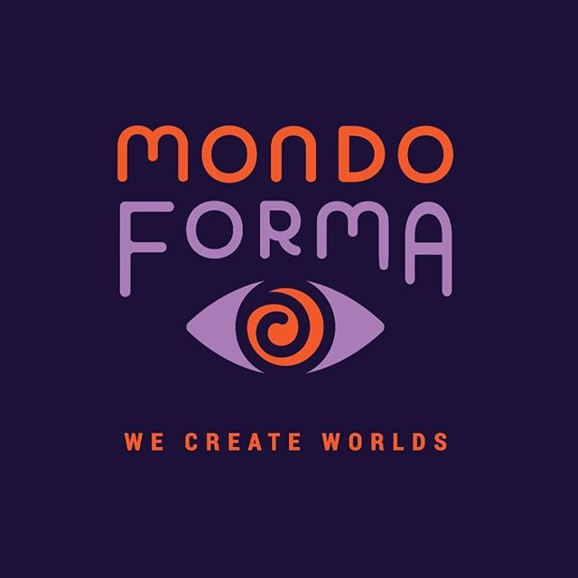 What's in a name? 🌹 ---- We are Mondo Forma- we create worlds.  We take ideas, stories and dreams, and we shape them into forms that you can see, hear and touch.  From what begins as a spark in one's mind, or a glimmer in their heart, we create art that you can be a part of. ---- #originstory #mondoforma #FunhouseToronto  #thefunhousetoronto #ForTObyTO #artcollective #immersiveart #digitalart #multimediaart #Art_we_inspire #art_viral  #queenwest  #torontosworld #insidetoronto #inside_to #curiocityto #torontomind #nowtoronto #blogto #visualizetoronto #narcitytoronto #hypetoronto
