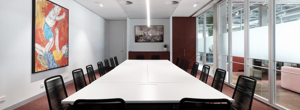 Venue Hire Board Room