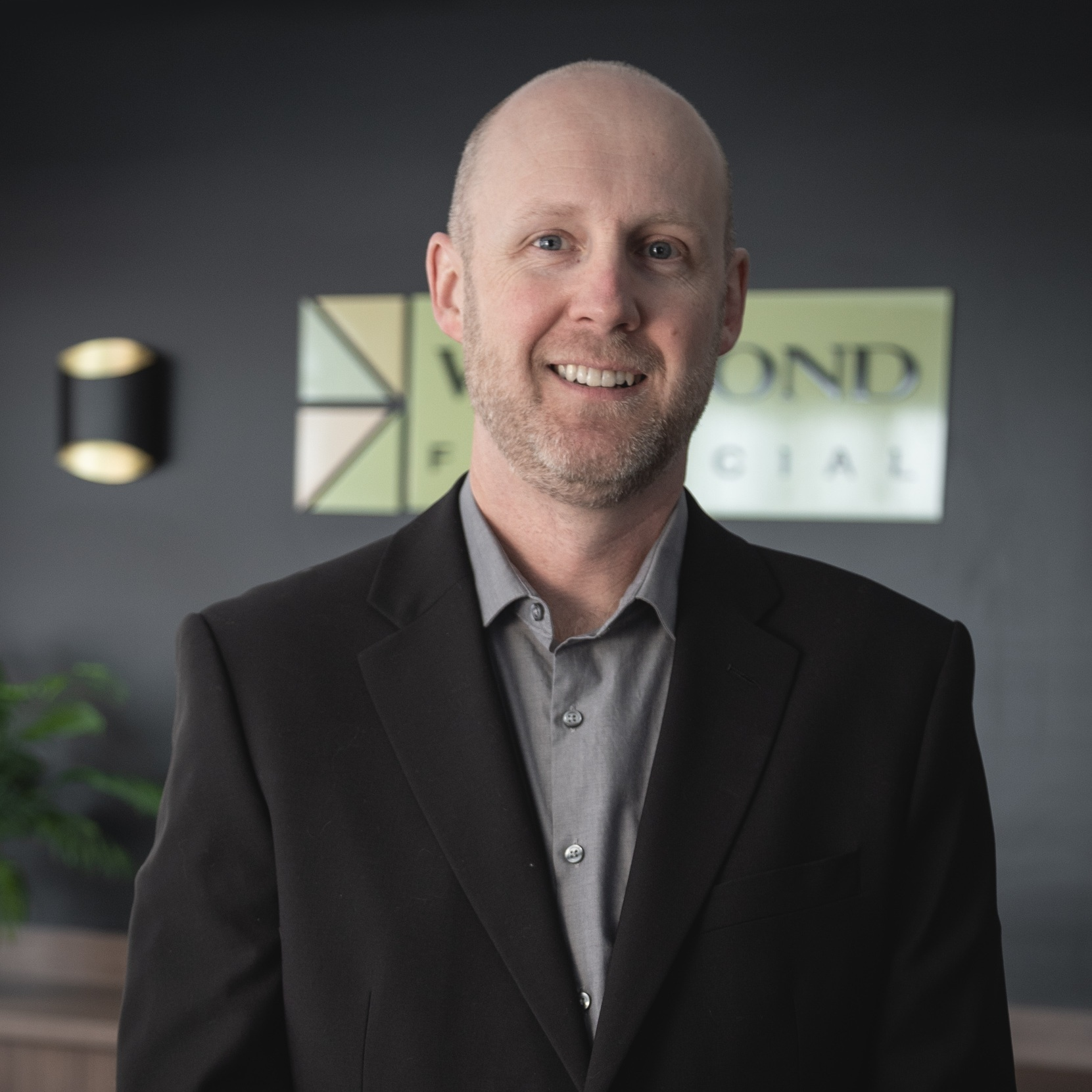 Kevin McKnight - Wolfond Financial Planning Regina Saskatchewan