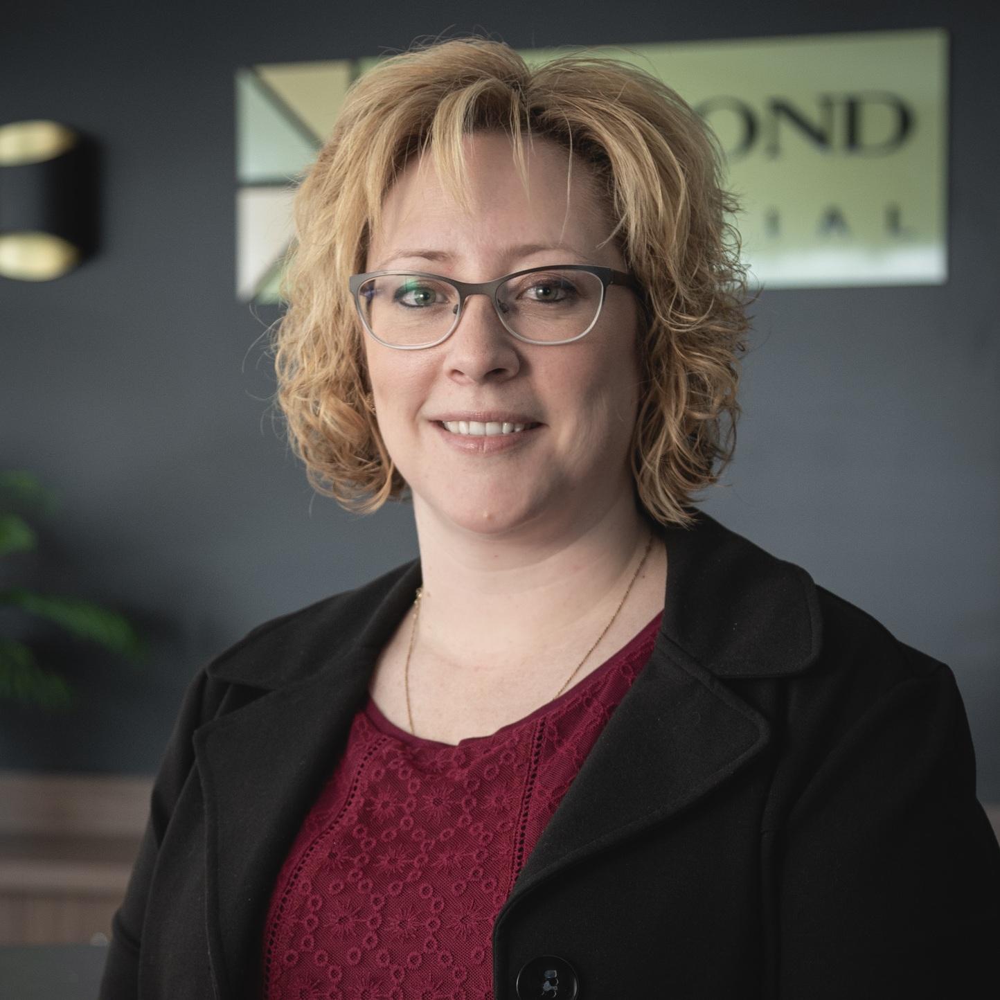 Tanya McPeek - Wolfond Financial Planning Regina Saskatchewan