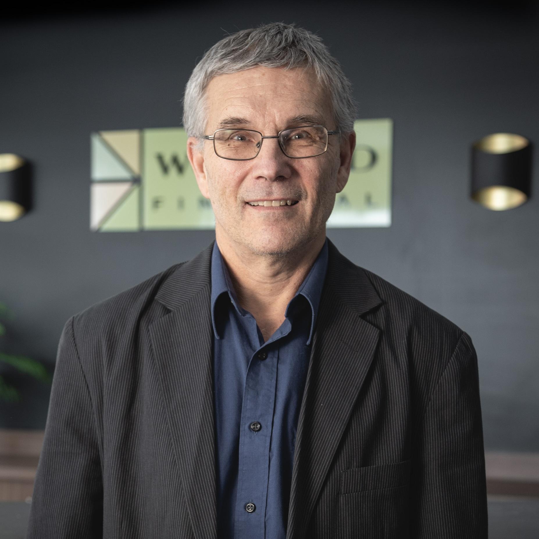 Rick Soparlo - Wolfond Financial Planning Regina Saskatchewan