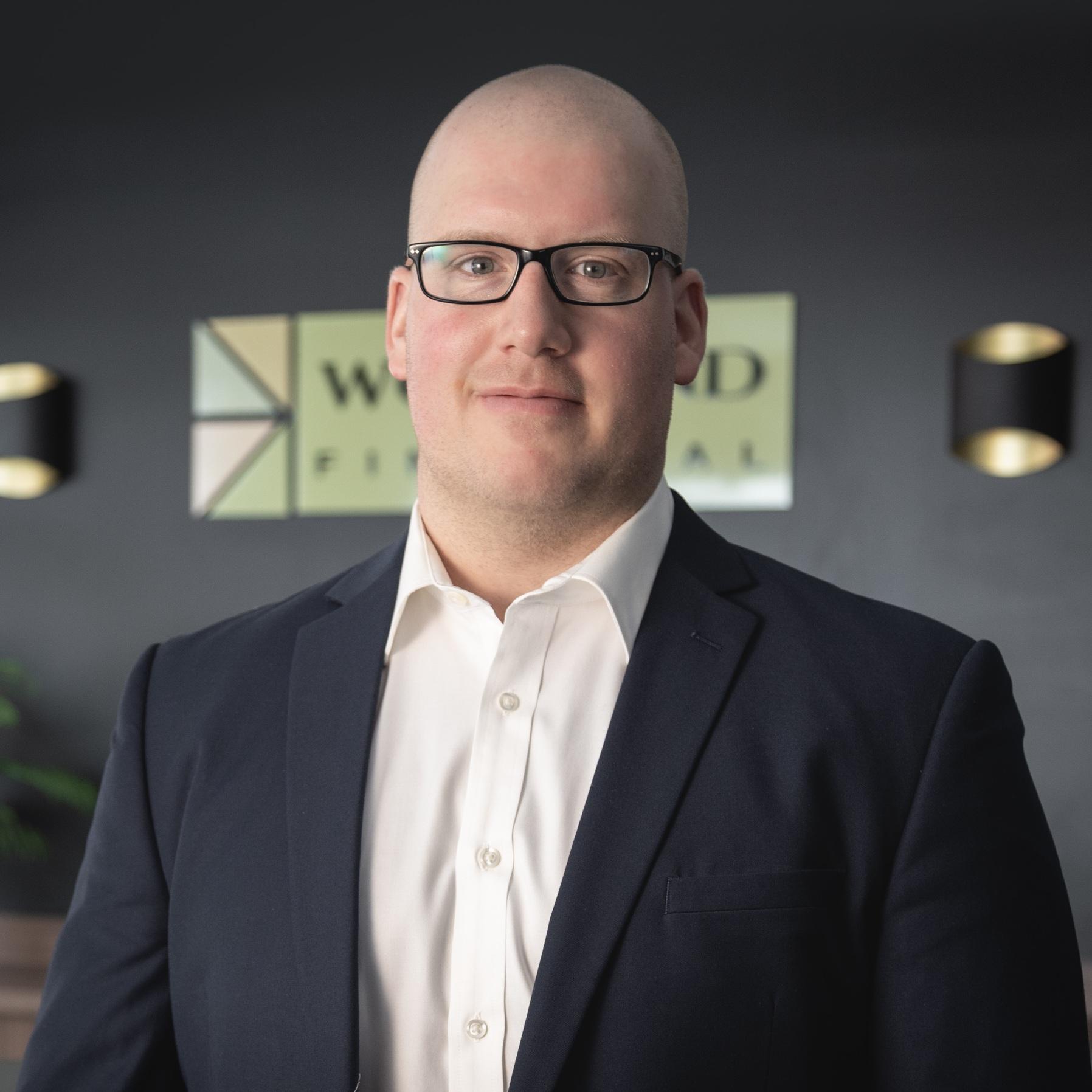Todd Doepker - Wolfond Financial Planning Regina Saskatchewan